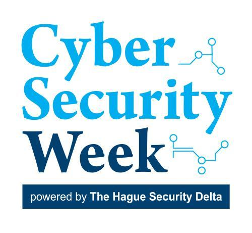 logo cyber securityweek white