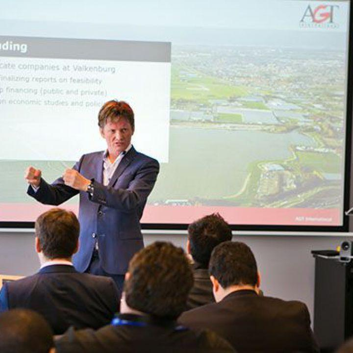 Doing Business in the Netherlands: Opportunities in Cyber Security