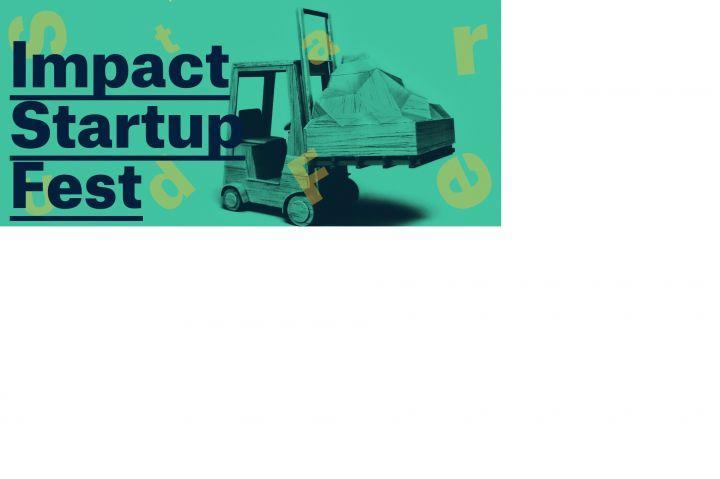 Impact Startup Fest – Matchmaking Programme