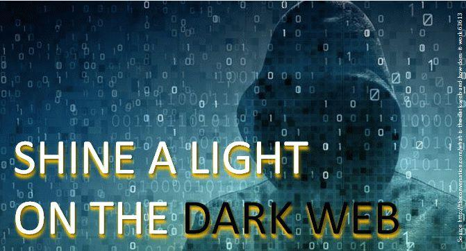 Policing the Dark Web Workshop