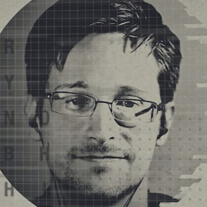 Edward Snowden: Whistleblower or Spy? (movie)