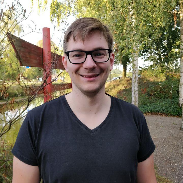 Daniel Kuijsters (Compumatica)