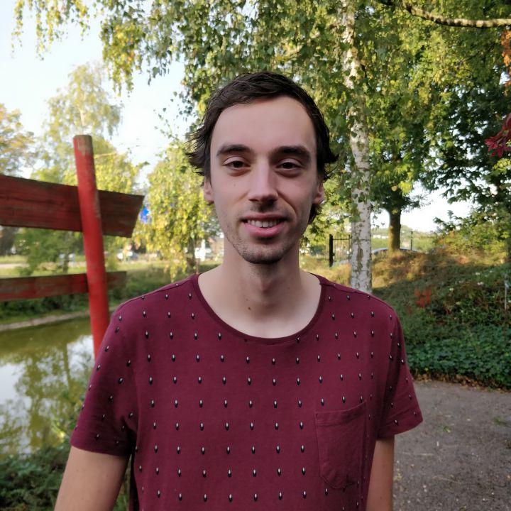 Tim Weenink (Compumatica)