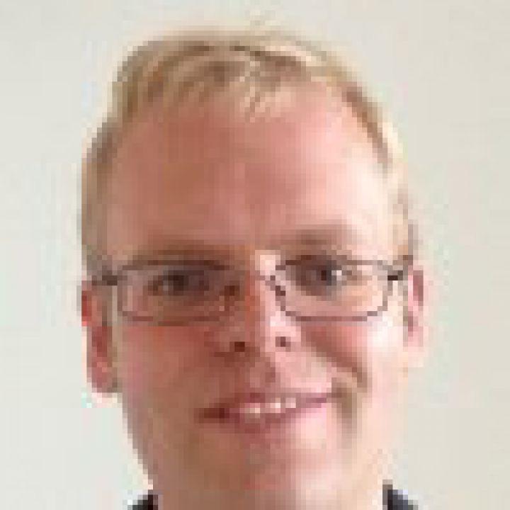 Martin Sandren (Nixu)