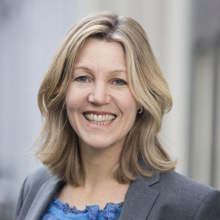 Inge Philips (Deloitte)