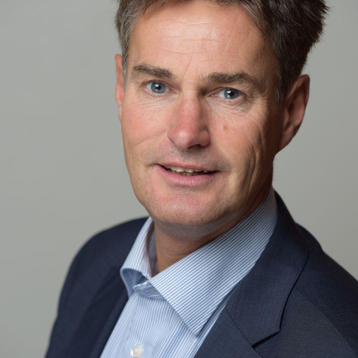 Marcel Vos (RVO)