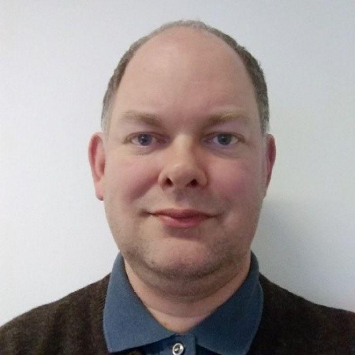 Ilya Tillekens (Hudson Cybertec)