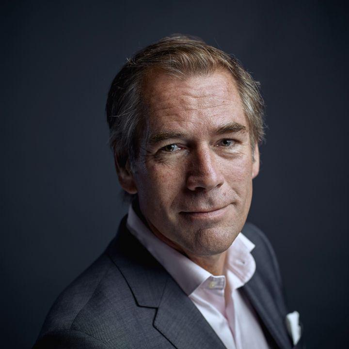 Michael Lucassen (TIIN Capital)