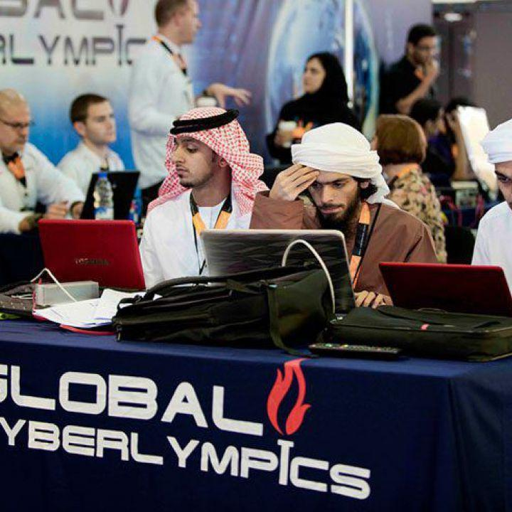 Global Cyberlympics Finals Will be Held During Cyber Security Week in The Hague