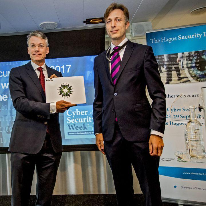 Cyber Crime Costs Dutch SME Sector €1 Billion Each Year