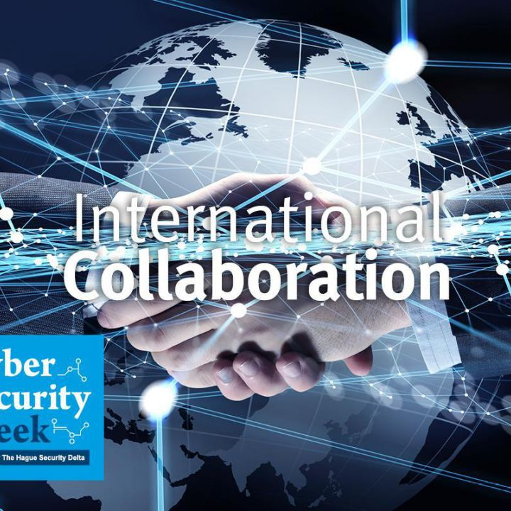 Opening: Panel-discussion International Collaboration on Cybersecurity