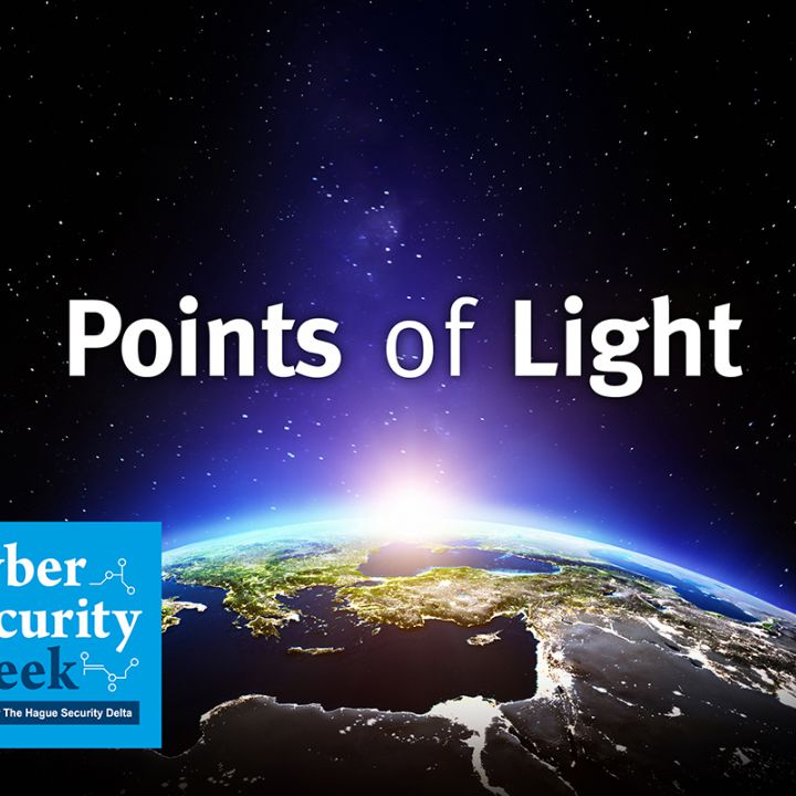 Points of Light Talk