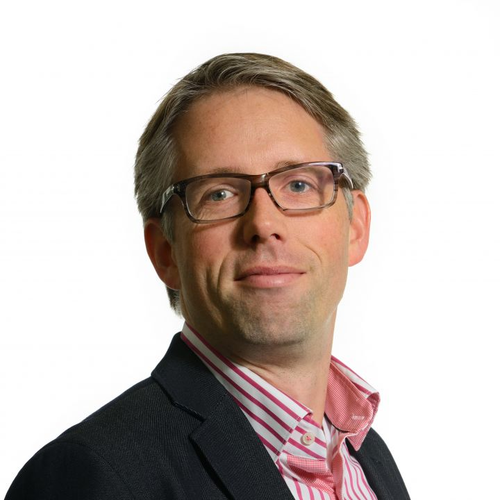 Maarten Wegdam (InnoValor Software B.V. )