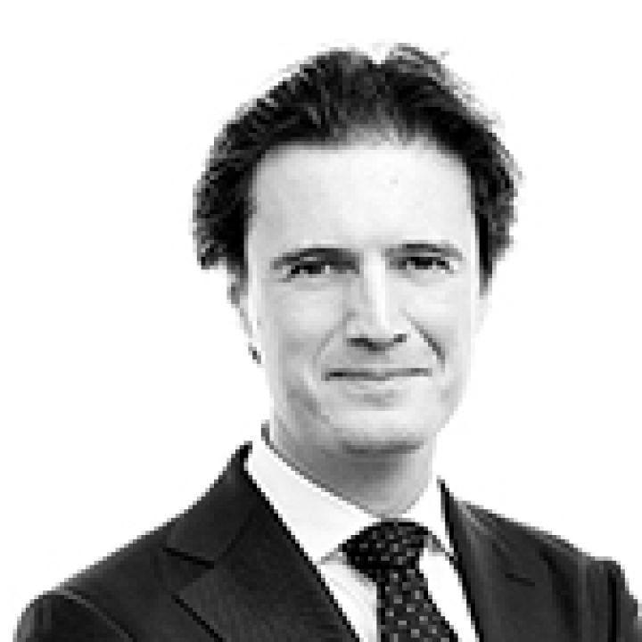 Jurriaan Jansen (Kivu Consulting B.V.)