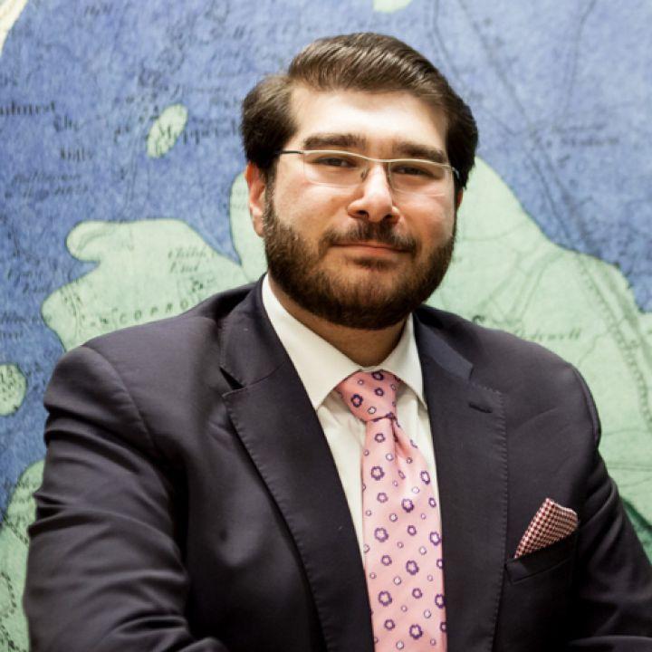 Shadi A. Razak (CyNation)