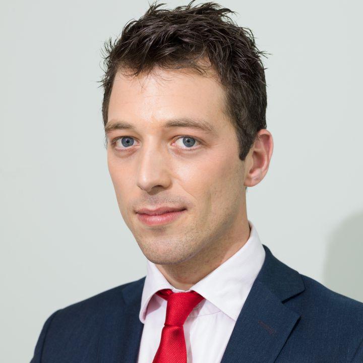 Martijn Schol