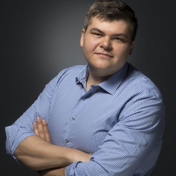Igor Kotsiuba (Cyberdesk)