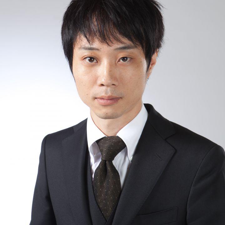 Yuji Ukai (FFRI)