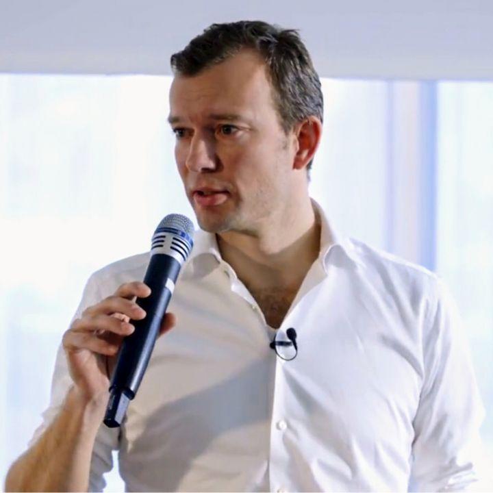 Herman Kienhuis (KPN Ventures)