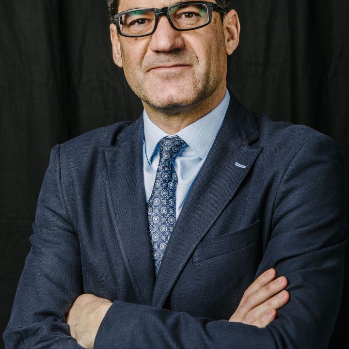 Ignacio Caño